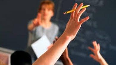 Annuncio dal governo per i prof:  in estate via a 52mila assunzioni
