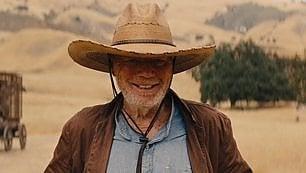 È morto Michael Parks, tra gli attori preferiti di Tarantino