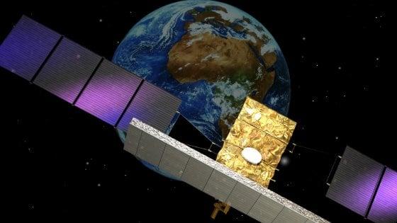 Accordo Italia-Argentina per la prevenzione delle catastrofi coi satelliti