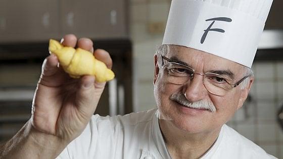 Dalla Torta Giubileo alla confettura: l'amarena secondo Gino Fabbri