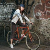 Robinson, bicicletta protagonista: da oggetto antico a simbolo del futuro