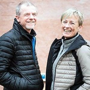 Alpinismo, il record di Meroi-Benet: è italiana la prima coppia su tutti gli Ottomila