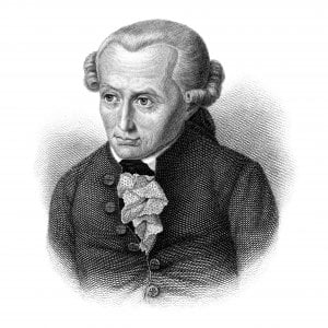 ''Kant aveva ragione, la bellezza è razionale''