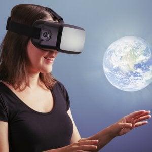 La realtà virtuale per curare le fobie
