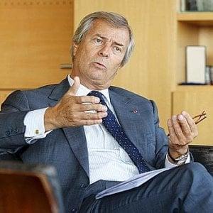 Bollorè vende Havas alla sua Vivendi e incassa 2,3 miliardi