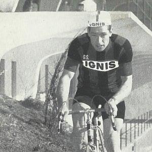 Marcaletti, l'unico uomo che fece doppietta: ultimo a Giro e Tour