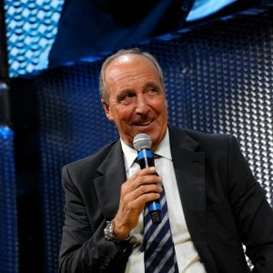 Nazionale, Ventura: ''Addio Totti lascia amaro in bocca''