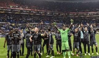 Europa League: Manchester United e Ajax in finale, ma che sofferenza