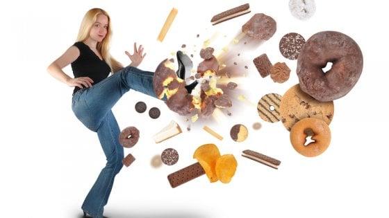 Famola strana...la dieta. Ecco i 10 regimi alimentari più bizzarri del mondo