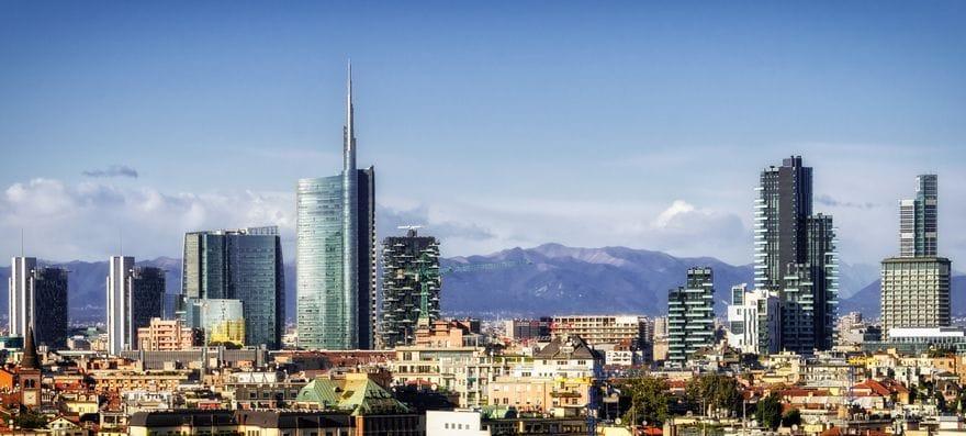 Milano, record mondiale per i costi degli hotel