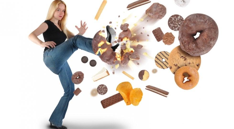 Famola strana...la dieta  Ecco i 10 regimi alimentari  più bizzarri del mondo