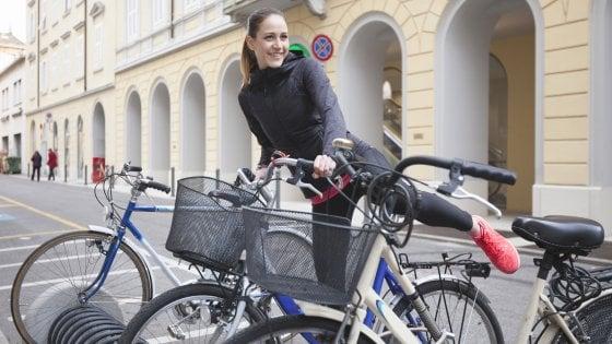 La Giornata della bicicletta, l'Italia sale in sella e pedala