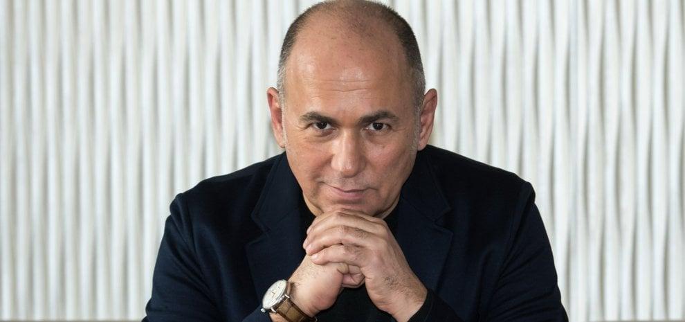 Ozpetek gira il nuovo film, 'Napoli velata'
