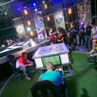 La finale degli europei del Fifa Ultimate Team Championship Series