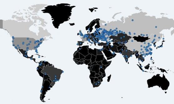 """Attacco hacker mondiale: virus """"Wannacry"""" chiede il riscatto, ospedali britannici in tilt. """"Usato codice Nsa"""""""