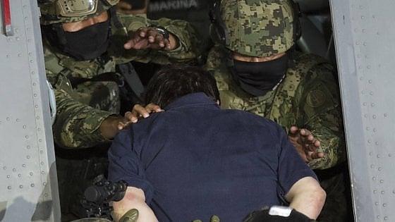 Messico, sangue e tradimenti per salire sul trono del Chapo