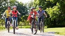 La Giornata della bicicletta, l'Italia pedala