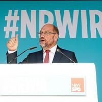 Germania, sondaggio shock per Schulz: rischia batosta anche in Nordreno-Westfalia