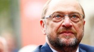 Schulz, sondaggi shock: rischiabatosta in Nordreno-Westfalia