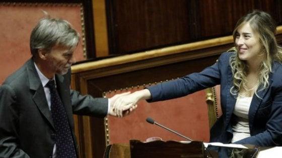 """Banca Etruria, M5s all'attacco: """"Dopo le rivelazioni di Delrio urgente commissione di inchiesta"""""""