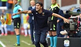 """Genoa, Juric: """"Con il Palermo è la partita della vita"""""""