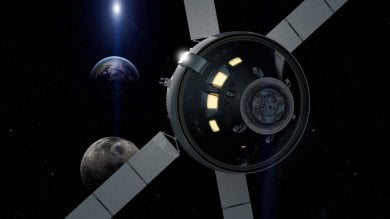 Trump-Nasa, no dell'Agenzia  agli astronauti oltre la Luna