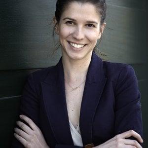 Chiara Ercole, la lady Saclà partita dall'estero che oggi guarda a Medio Oriente e Cina