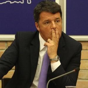 """Etruria, Renzi: """"Basta pettegolezzi, voglio la verità"""". Speranza: """"Boschi si dimetta"""""""