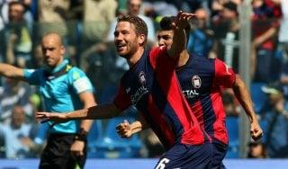 Crotone-Udinese 1-0: Rohden tiene vivo il sogno salvezza