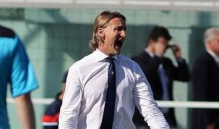 "Crotone, Nicola: ""Ora la Juve, servirà una sana follia"""