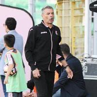 Palermo, Bortoluzzi sorride: ''Stiamo finendo bene la stagione''