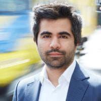 ''Creo mondi virtuali come nei videogame ma per salvare le città''