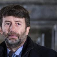 Franceschini apre a Mdp. il piano dem per dividere i bersaniani da D'Alema