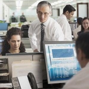 In ufficio meglio monotasking, così cresce la produttività