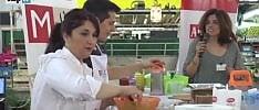 Settimana della celiachia,  i food blogger nei mercati di Roma   di SANDRO IANNACCONE