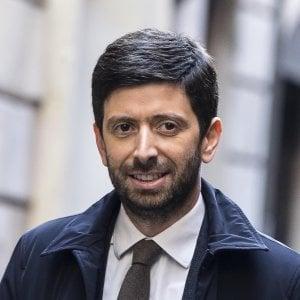 """Speranza (Mdp): """"Ma lì comanda Renzi e a lui interessano di più Verdini e Berlusconi"""""""