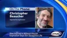 Usa: salvo grazie a Siri, chiama i soccorsi con l'assistente dopo un'esplosione