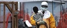 """Gli """"intoccabili"""" di Ebola,  il romanzo sull'epidemia"""