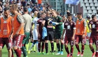 """Torino, Cairo è nero: """"Con il Napoli una figuraccia inaccettabile"""""""