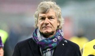 """Fiorentina, Antognoni: """"Pioli è il profilo giusto, non è stata un'annata negativa"""""""