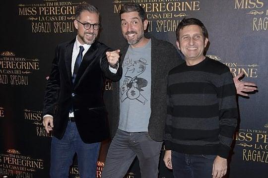 Torna 'Webnotte' con i Ricchi e Poveri, DarkSide e Lino Guanciale