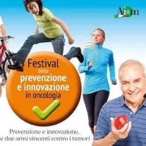 Festival della prevenzione a La Spezia: il cancro si vince in squadra