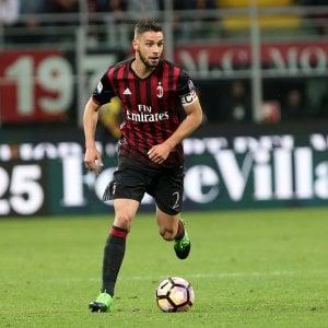De Sciglio, la stagione finisce in anticipo. Il futuro è lontano dal Milan