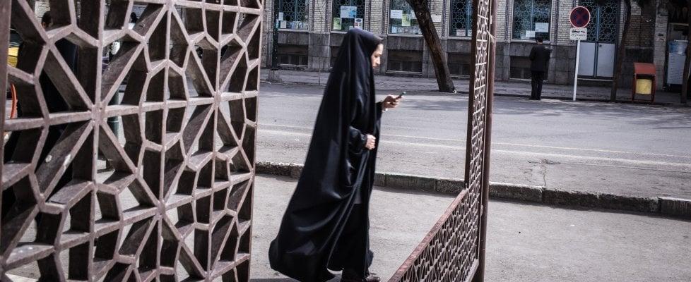 regole per uscire con un uomo iraniano