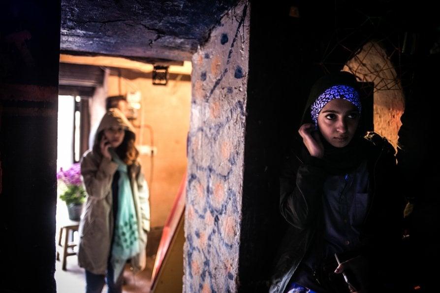 Le donne di Teheran