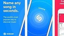 Shazam si rifà il look: le novità dell'app che riconosce la musica