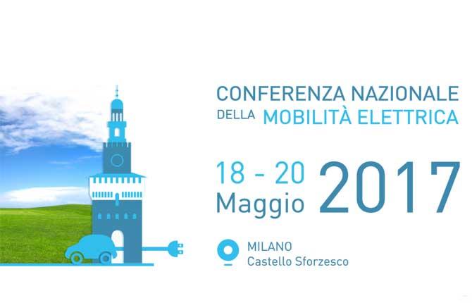 """Al via """"e_mob"""", la Conferenza nazionale della mobilità elettrica"""