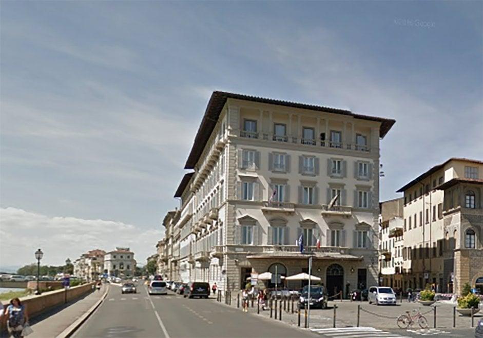 Hotel Axa Roma