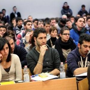 Università, la metà dei laureati italiani pronta a lavorare all'estero