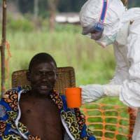 Ebola: nuova epidemia in Congo: pronte 300.000 dosi di vaccino